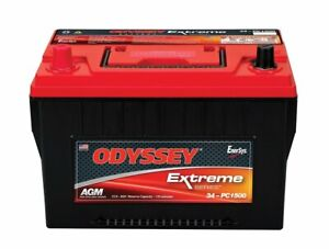 Odyssey 34 Pc1500t Automotive And Ltv Battery