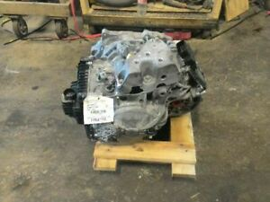 Automatic Transmission 15 Chrysler 200 With Auto Engine Stop Start 191689
