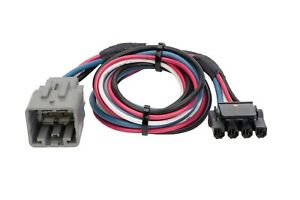 Hopkins Towing Solution 53015 Trailer Brake Control Quick Install Harness