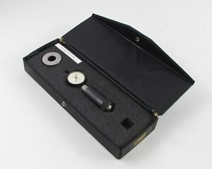 Brencor Countersink chek 100 3 Dial Gage 100 Angle 0 560 0 780 Cap W Ring