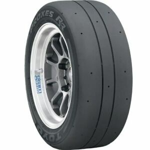 2 Toyo Proxes Rr 255 40r17 Tires 40r 17 255 40 17 Set Of Two New