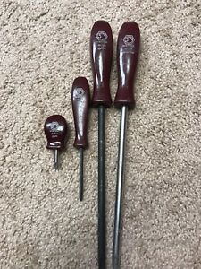 Matco Screwdriver Set