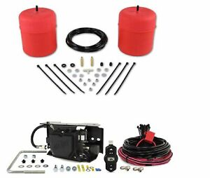 Air Lift 1000 Air Spring Wireless One 2nd Generation Ez Kit For Sequoia 4runner