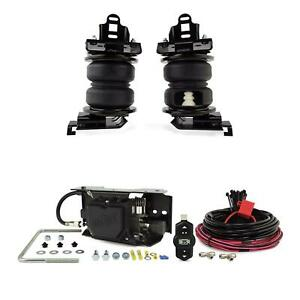 Air Lift Loadlifter Air Spring Wireless One 2nd Genez Kit For Ram 1500 4wd