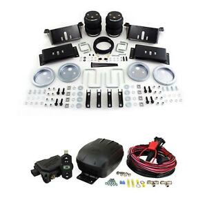 Air Lift Loadlifter Air Spring Wireless One 2nd Gen Kit For Chevy R10 r20 r30