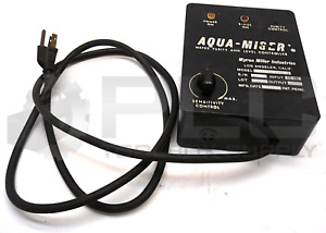 Aqua miser Tw i0i dc Water Purity And Level Controller Myron Miller Industries