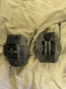 Porsche 911 Front Brake Calipers 1969 1983
