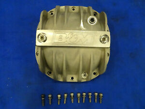 Ford Mustang 8 8 B M Rear Differential Cover Good Used Take Off