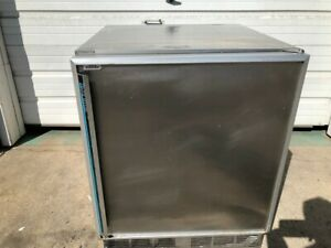27 Silver King Undercounter Commercial Refrigerator