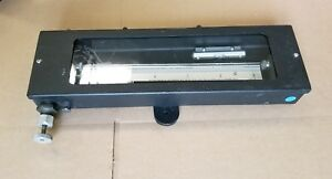 Meriam 40gd10 Draft Range Inclined Tube Manometer
