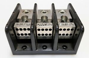 Gould 66083 Power Distribution Block