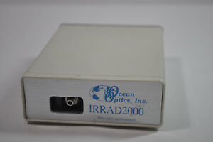 Ocean Optics Irrad2000 Spectrometer S2000 350nm 950nm