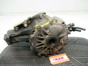 Differential Axle Gear Fwd Transmission Fits 96 Tl 3 2l Engine 6 Cylinder Motor