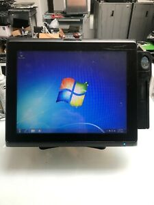 Touch Dynamic Breeze All In One 15 Touchscreen Pos System W Ac Adapter
