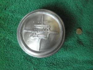 Vintage Antique Buick Screw On Grease Dust Hubcap 1920 S 1930 S