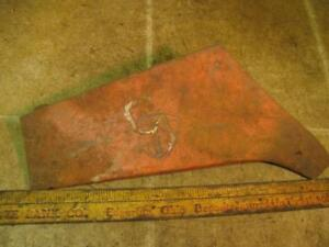 Moore Plows Nos Plow Share Point Cast Steel Horse Drawn Walking Plow X1442h dds