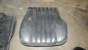 Porsche 356 Seat Bottom 52 early57 Driver Side