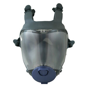 Moldex 9002 Series Fullface Mask Air Respirator Medium