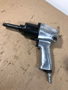 Ingersoll Rand 1 2 Air Impact Wrench 231ha Impactool