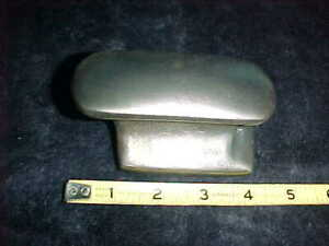 Vintage Auto Body Offset Dolly Old Hand Anvil Shop Hammer Blacksmith Tool