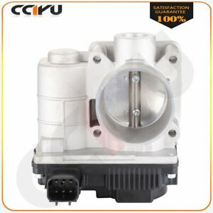 New Throttle Body For Nissan Sentra 1 8l 4cyl 2002 2003 2004 2005 2006 67 0005