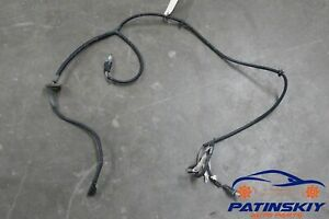 2005 Dodge Ram 3500 Rear Bed Tailgate Lift Gate Wire Harness Crew Cab Dually 05