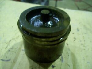 Ford 9n Tractor Used Hydraulic Lift Cylinder Piston For 3 point Hitch