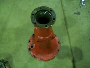 Ford 9n Tractor Used Axle Housing Left Hand Side