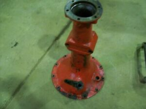Ford 9n Tractor Used Axle Housing Right Hand Side