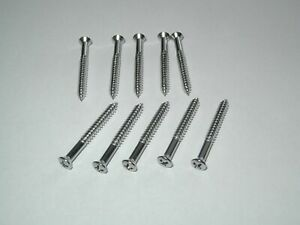 Rear Window Garnish Moldings Screws Buick Cadillac Chevrolet Olds Pont 1935 40