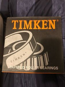 New In Box Timken Tapered Roller Bearing 48685 48620