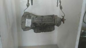 Automatic Transmission 05 06 Ford Mustang 5 Speed 6 245 4 0l Sohc 241430