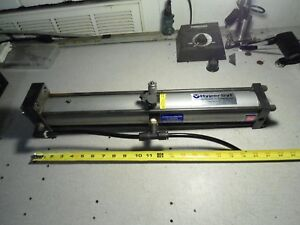Hypercyl Hz 02 625 fh Aries Engineering Pneumatic Cylinder