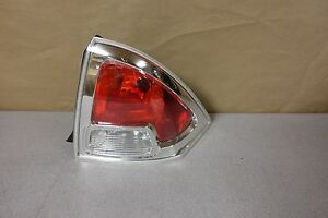 2006 2009 Ford Fusion Right Passenger Side Tail Light Taillight Lamp Oem 06 09
