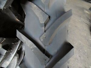 12 4r32 320 85r32 Tire Blemished Radial R 1 Tractor