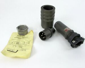 Pyle National Gd 1020 36pl 14 Explosion Proof Connector 5935 00 153 9520