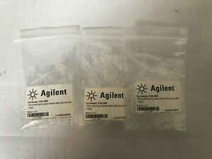 Agilent 5183 2088inner Cannula With Stent lot Of 3