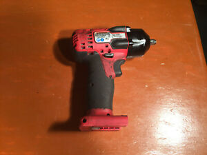 Snap On Ct8810a 18 Volt Cordless Impact Wrench Bare Tool Nice