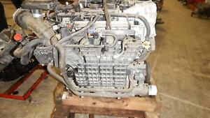 Nissan Altima Engine 2 5l Vin A 4th Digit Qr25de 15 18a0073