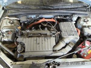 2003 Honda Civic Engine Gas 1 3l Sohc Mx Hybrid Vin 9 6th Digit 03 H14g050