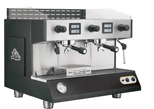 Brand New Stainless Steel Commercial Espresso Cappuccino Latte Coffee Machine
