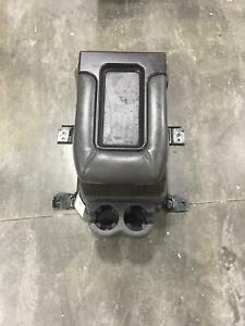 2007 Chevrolet Silverado 1500 Pickup Front Seat Bucket And Bench Classic Style