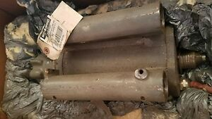 Morbidelli Spindle Motor U50 Or U550 Router Cnc Scm