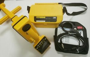 3m Dynatel 2573c Cable Fault Locator W 2573 Wand clamp Included