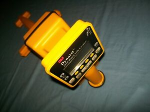 3m Dynatel 2550 Pipe Cable Utility Locator