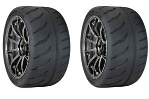 2 Toyo Proxes R888r 325 30r20 Tires 30r 20 325 30 20