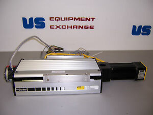7316 Parker 081 6670 Compumotor Stage Linear Auctuator