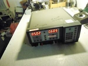 Lip Lps 401d Dual Programmable Power Supply 0 40v 0 1 5a