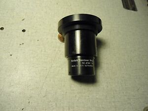 Kodak Optical Comparator Lens 31 25x Rc3 258
