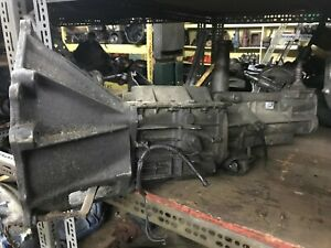 Ford Mustang 1976 4 Speed T4 Borg Warner Transmission Complete